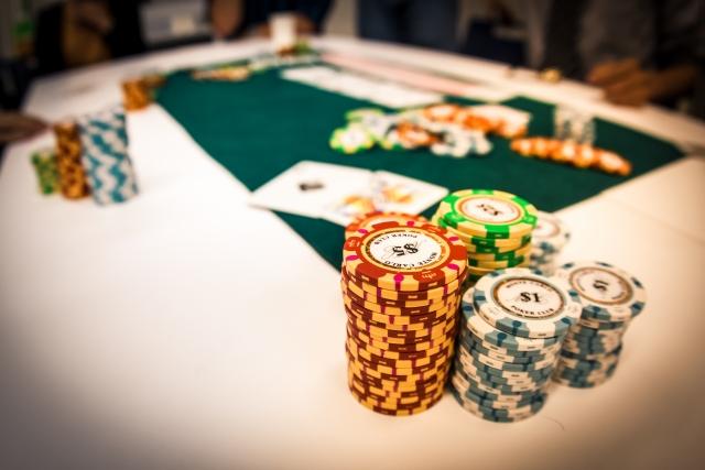 オンラインカジノの始め方