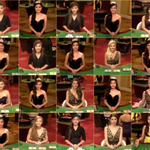 ライブカジノで楽しみたいカジノゲーム3選