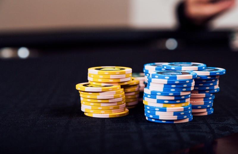 ネットカジノ必勝法 負けない掛け方